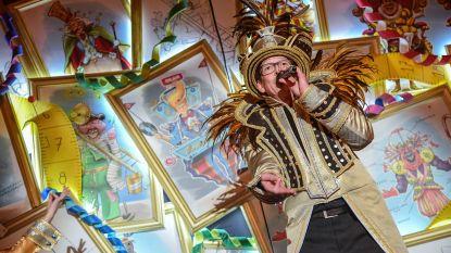 Prinsenverkiezing: carnavalisten uit de bol voor Yvan