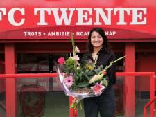 Ellouzi verlengt bij FC Twente Vrouwen
