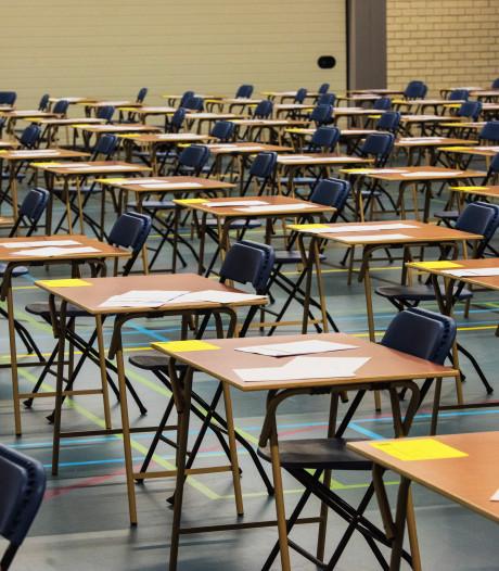 OPROEP | Wat vinden de leerlingen zelf van het afgelasten van de examens?