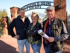'Verbinden' toverwoord Haaksbergse Ontmoetingspark de Greune