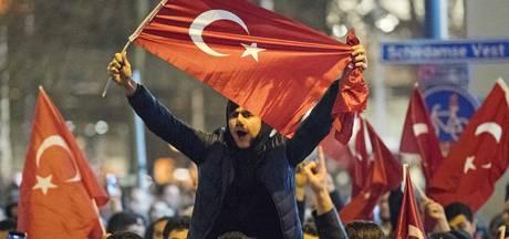 Nederland topinvesteerder in Turkije ondanks diplomatieke crisis