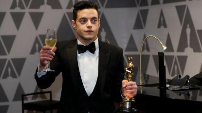 Oscarwinnaar Rami Malek in laatste onderhandelingen om nieuwe Bond-schurk te spelen