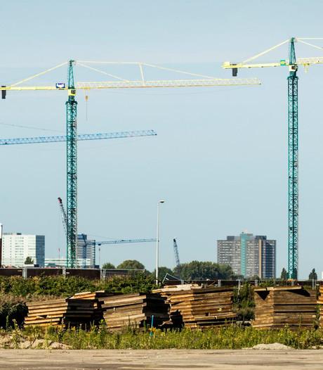 Corporaties en ontwikkelaars bouwen samen woningen voor middenhuur