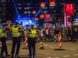Politie krijgt andere rol op festivals in Twente
