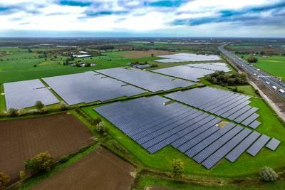 Buitenlandse investeerders gaan er vandoor met miljoenensubsidies én winst van zonneparken