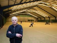 'Terrein tennishal Wapenveld optie voor Hof van Cramer'