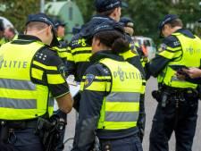 Tientallen bonnen uitgeschreven en verdachte lading ontdekt bij politiecontrole rond Meppel