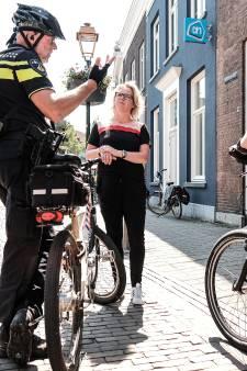 'Het moet voor Doesburgers zelf ook leuk zijn in de binnenstad'