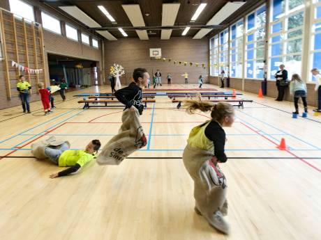 Neerkant vraagt aandacht voor school, sportzaal en gemeenschapshuis