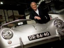 Geleende peperdure Porsche moet nu toch écht terug naar erfgenamen overleden miljonair Westerman
