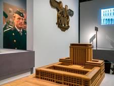 Hoe een student foutjes in de roemruchte nazi-expo ontdekte