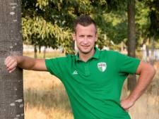 Aanvoerder Tim Muller verlaat VVOG na vijf seizoenen