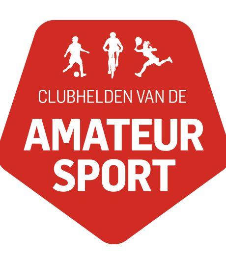 Dennis Keijzers (Haragei) neemt afstand van concurrentie in Clubheld-verkiezing