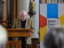 Apeldoorn wil wereldrecord Bijbellezen verbreken voor Serious Request