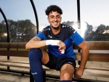 FC Tilburg-aanvaller Barbosa Brito kreeg flashback bij zien Daley Blind: 'Voetbal is mijn uitlaatklep'