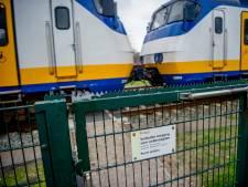 Tot begin van de middag geen treinen tussen Veenendaal en Rhenen
