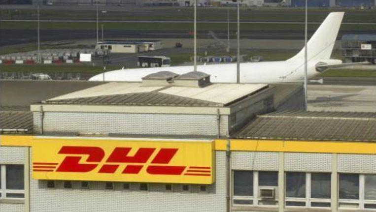Het vertrekt van DHL veroorzaakte een aderlating op Brussels Airport.