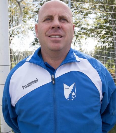 Marco Ernest stopt na vijf jaar bij Steenbergen