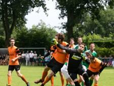 Keldonk wint met 8-0 van 'vertrekploeg' HSE