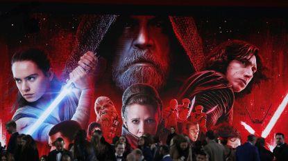 Waarom 'Star Wars: The Last Jedi' dé film is die je dit najaar gezien moet hebben