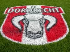 Burgemeester deelt compliment uit aan supporters FC Dordrecht