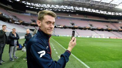 """Manier waarop hij bij Club Brugge moest vertrekken bezorgt middenvelder wrange nasmaak: """"Ik mocht zelfs kleedkamer niet meer in"""""""