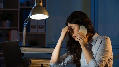 Slechte verlichting kan je letterlijk dommer maken