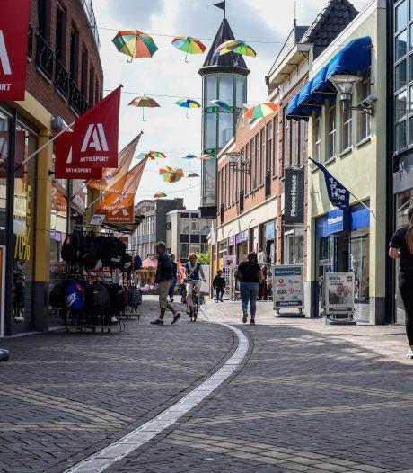 Zestien winkeliers doen mee aan leergang binnenstadsondernemer Doetinchem