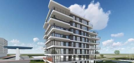 Juridische strijd dreigt rond nieuwe appartementen bij de ringbrug in Goes