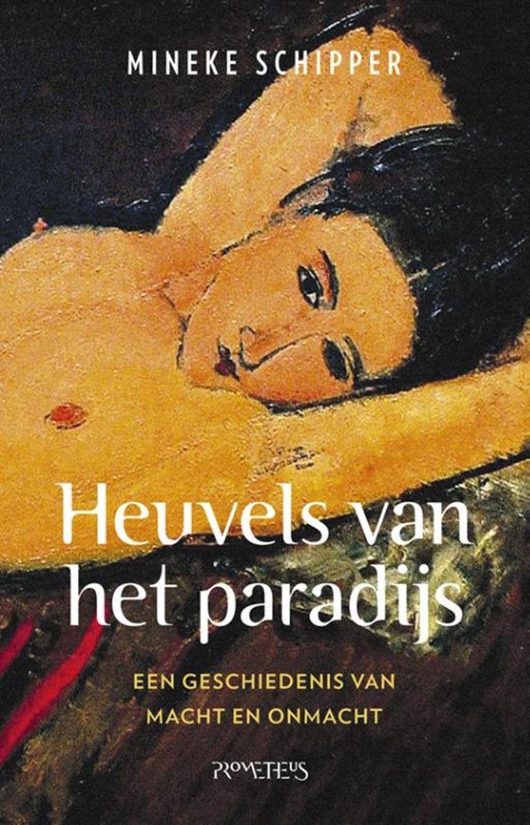 Vorig jaar verscheen 'Heuvels van het paradijs' van de hand van Mineke Schipper. Beeld