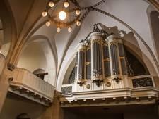 Wandelen langs bijzondere orgels in Rijssen