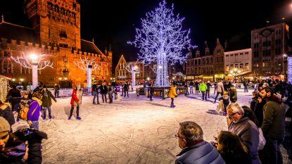 Kerstmarkt op 15 december