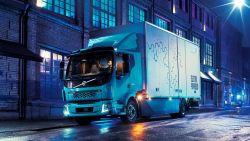 Volvo troeft Tesla af en komt als eerste met volledig elektrische truck