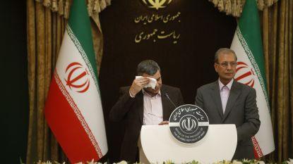 """Coronavirus in Iran: """"Het recept voor een massale uitbraak"""""""
