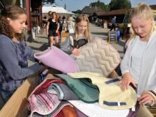 Massale steun petitie voor winkeltje bij De Paardenkamp