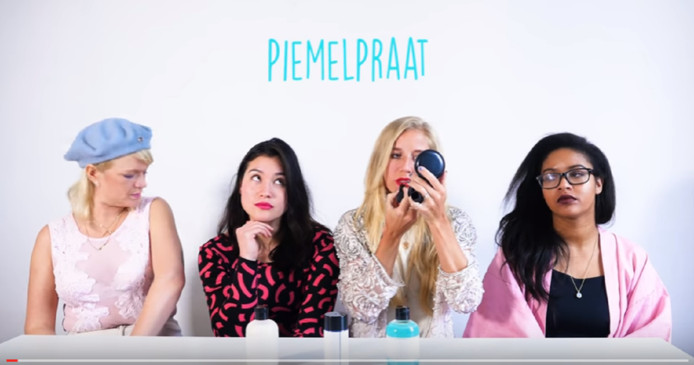 PiemelPraat reageert op ,,de kutste campagne van 2016.''