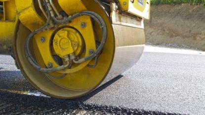 Uitgestelde asfalteringswerken Wolvertemsesteenweg starten donderdag 30 april
