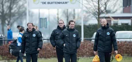 De Graafschap A1 weer tegen Ajax, PSV en Feyenoord