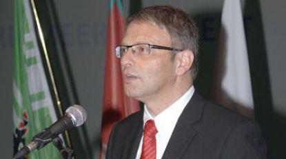 CD&V Sint-Gillis-Waas kiest Richard Meersschaert als nieuwe voorzitter