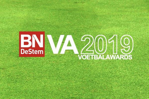 BN DeStem VoetbalAwards 2019