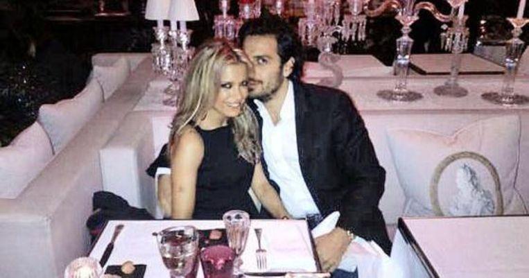 Sylvie en Guillaume.