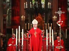 Bisschop De Korte in zijn kerstboodschap: 'Niemand van ons is een baron van Münchhausen'