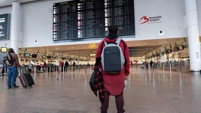 """Reissector rekent niet op krokusvakantie maar vraagt Belgen om zomervakantie te boeken: """"Ook tijdens paasvakantie zal reizen moeilijk worden"""""""
