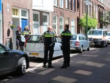 Kindje valt uit raam aan Nicolaas Tulpstraat, slachtoffertje met spoed naar ziekenhuis