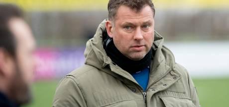 FC Lienden volledig de mist in tijdens Haags kwartiertje