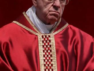 Paus drukt schaamte uit voor dood van migranten en schandalen binnen de Kerk