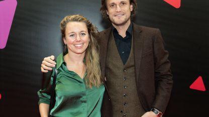 """Tim Van Aelst en Sofie Peeters werken en wonen samen: """"In het begin vergaderden we weleens onder de douche"""""""