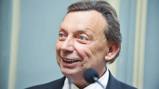Maurice Mottard volgt Daerden op in Waals Parlement