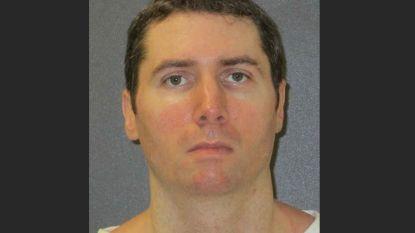 Texas executeert 38-jarige moordenaar die vrouw wurgde