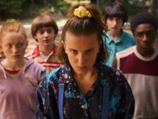 Netflix: Stranger Things 3 best bekeken